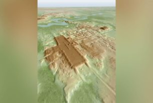 laser-mapping-reveals-largest-and-oldest-mayan-temple
