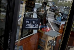 us.-labor-market-unexpectedly-improves;-recovery-years-away