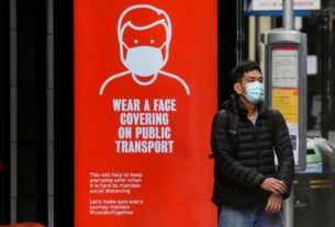factbox:-what-the-who-recommends-on-face-masks