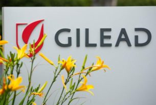 astrazeneca-contacted-gilead-over-potential-megamerger:-bloomberg-news