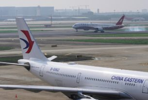 us.-will-allow-chinese-passenger-carriers-two-flights-per-week