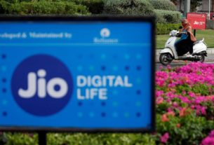 india's-reliance-says-abu-dhabi-investment-authority-invests-$752-million-in-digital-unit