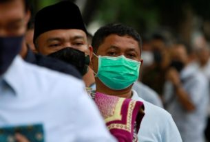indonesia-reports-672-new-coronavirus-infections,-50-deaths