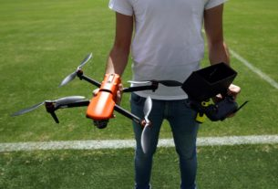 israel's-nso-showcases-drone-tech,-pushes-to-counter-rights-abuse-allegations