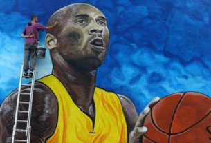 kobe-bryant-honored-in-bosnia-with-giant-mural-on-school-wall