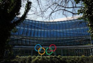 ioc-wants-athletes'-dialogue-as-protest-calls-grow-louder
