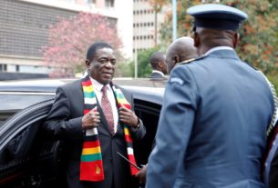 zimbabwe-dismisses-rumours-of-coup,-says-country-stable