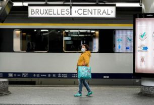 belgium-gives-10-free-train-journeys-to-all-residents-as-lockdown-eases