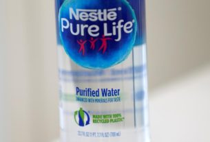 nestle-explores-sale-of-pure-life-in-overhaul-of-water-business