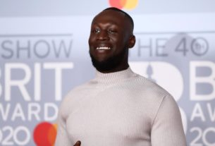 stormzy-pledges-10-million-pounds-to-black-causes-over-the-next-decade