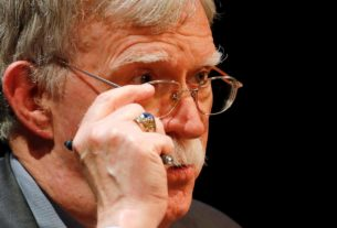 ex-white-house-adviser-bolton-has-book-'donald-trump-doesn't-want-you-to-read'