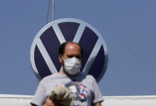 volkswagen,-audi-on-hold-as-mexico's-puebla-state-not-ready-to-reopen