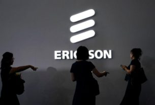 us.,-brazil-in-talks-on-funding-to-buy-5g-gear-from-ericsson,-nokia:-paper