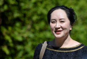 canada-spy-agency-warned-of-'shock-waves'-from-arrest-of-huawei-founder's-daughter