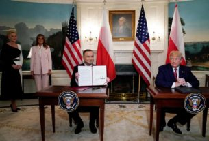 poland-and-us.-deny-that-fort-trump-proposal-is-bogged-down