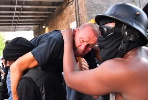 johnson-condemns-'thuggery'-after-far-right-protests-in-london