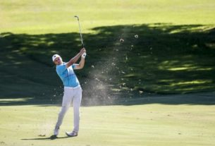 golf:-spieth-keeps-it-together-to-remain-in-the-hunt-at-colonial