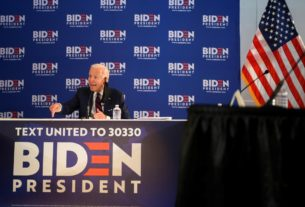 presidential-candidate-biden,-democratic-party-raise-$81-million-in-may