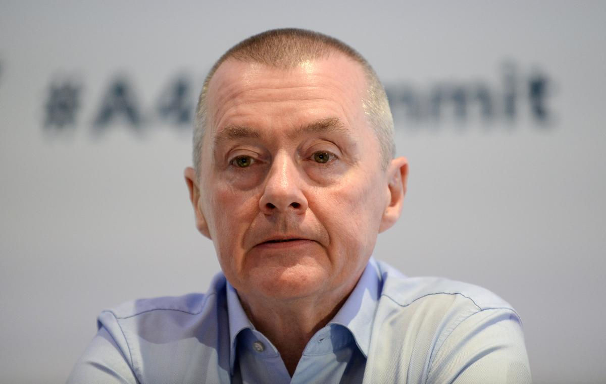 iag's-walsh-rejects-lawmakers'-criticism-over-british-airways-plan