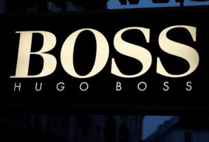 ex-tommy-hilfiger-boss-grieder-to-become-new-hugo-boss-ceo