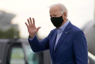 biden-being-tested-for-coronavirus-following-trump's-positive-test