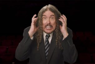 'weird-al'-yankovic-mocks-presidential-debate-in-'we're-all-doomed'
