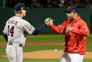 aj.-hinch,-alex-cora-will-be-considered-for-detroit-tigers'-manager-position