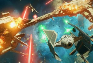 'star-wars:-squadrons'-lets-players-pilot-their-own-starfighters