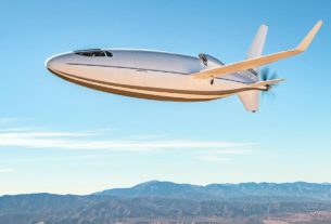 mysterious-'bullet'-plane-is-finally-revealed