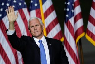 election:-pence-tests-negative-and-continues-campaigning-despite-trump-diagnosis