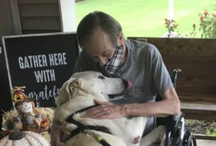 man-reunited-with-his-dog-on-80th-birthday