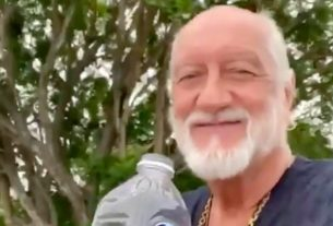 mick-fleetwood-joins-tiktok-to-recreate-viral-longboard-and-'dreams'-video