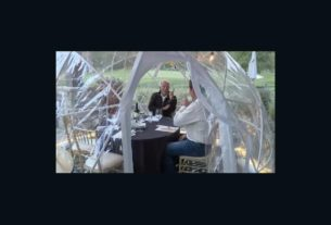 restaurants-get-creative-with-heated-igloos-to-expand-patio-season