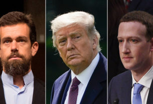 analysis:-trump's-downplaying-of-covid-19-puts-facebook-and-twitter-in-his-crosshairs