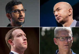 congress'-big-tech-investigation-finds-companies-wield-'monopoly-power'