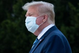 trump-appears-to-blame-gold-star-families-for-coronavirus-infection