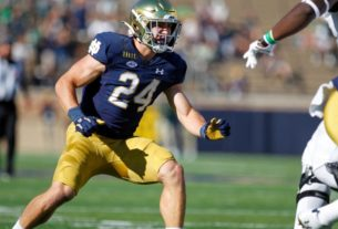 two-new-notre-dame-players-unavailable-for-fsu-game;-kevin-austin-back
