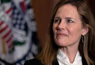 amy-coney-barrett-failed-to-disclose-talks-on-roe-v.-wade-hosted-by-anti-abortion-groups-on-senate-paperwork