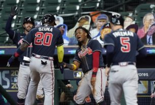 atlanta-braves-a-formidable-obstacle-in-the-dodgers'-path-to-the-world-series