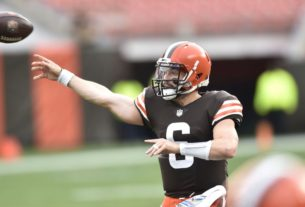 "browns'-mayfield-""sore""-with-rib-injury,-cb-williams-to-ir"