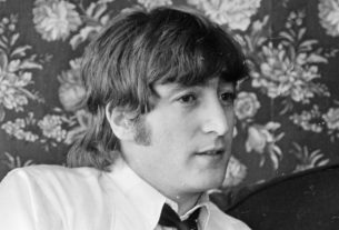 john-lennon's-estate-partners-with-tiktok-to-celebrate-the-late-beatles'-80th-birthday