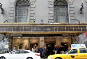 new-york's-roosevelt-hotel-to-close-after-nearly-100-years-due-to-the-coronavirus-pandemic