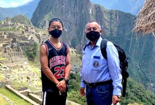 machu-picchu-reopens-for-a-single-tourist-who's-been-stranded-in-peru-for-seven-months