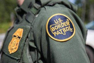 after-spike-in-2019,-border-encounters-return-to-levels-seen-throughout-trump-administration