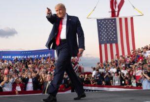 the-point:-donald-trump-is-doing-the-exact-opposite-of-what-he-should-in-the-last-days-of-2020-campaign