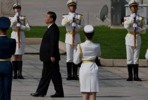 chinese-president-xi-jinping-tells-troops-to-focus-on-'preparing-for-war'