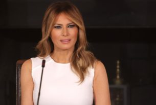 melania-trump-renews-focus-on-ex-friend-with-essay-railing-against-'pettiness'