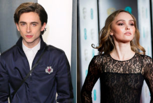 timothee-chalamet-was-'embarrassed'-by-make-out-photos-with-lily-rose-depp