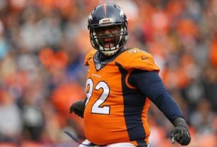 broncos-cut-blake-bortles,-promote-sylvester-williams-from-practice-squad
