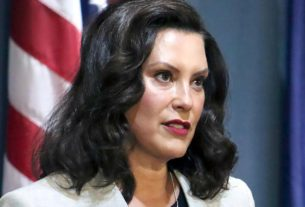whitmer-says-trump-'inciting'-domestic-terrorism-as-trump-campaign-adviser-dismisses-president's-incendiary-rhetoric-as-'having-fun'-at-rallies